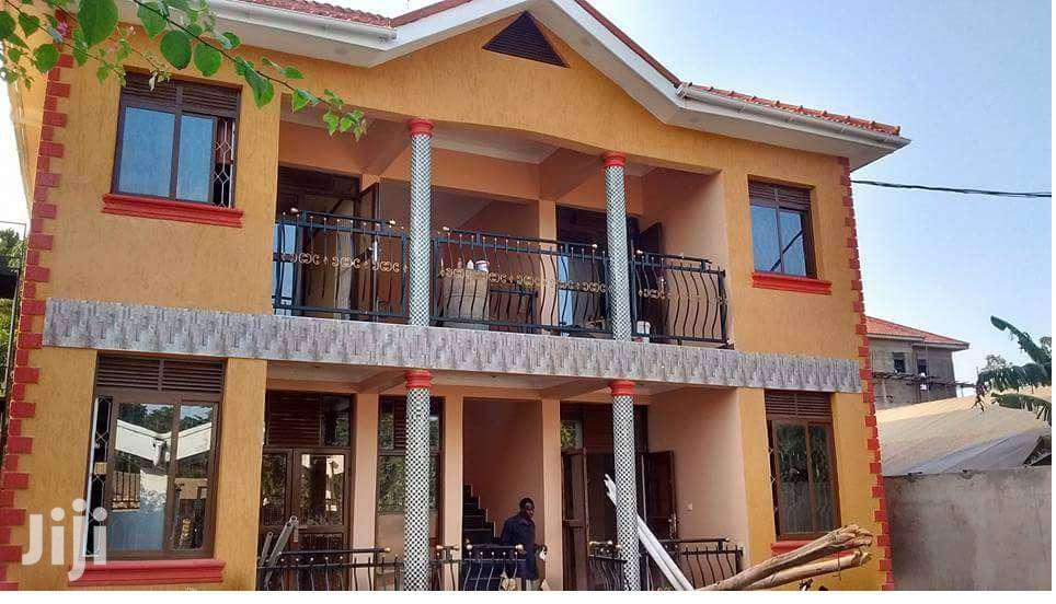 Single Bedroom Apartment In Kisaasi For Rent