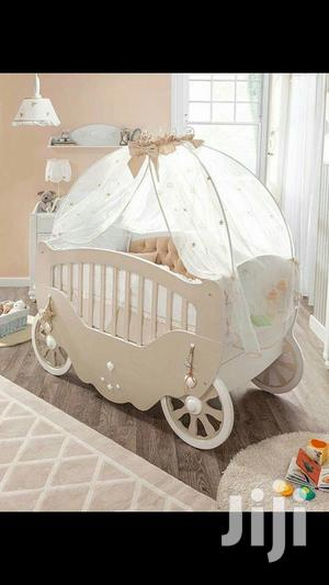 Cute Baby Cots