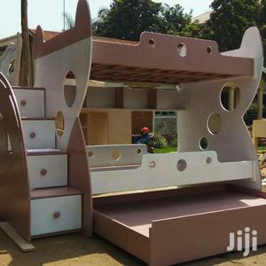 Kids Bed 3in1