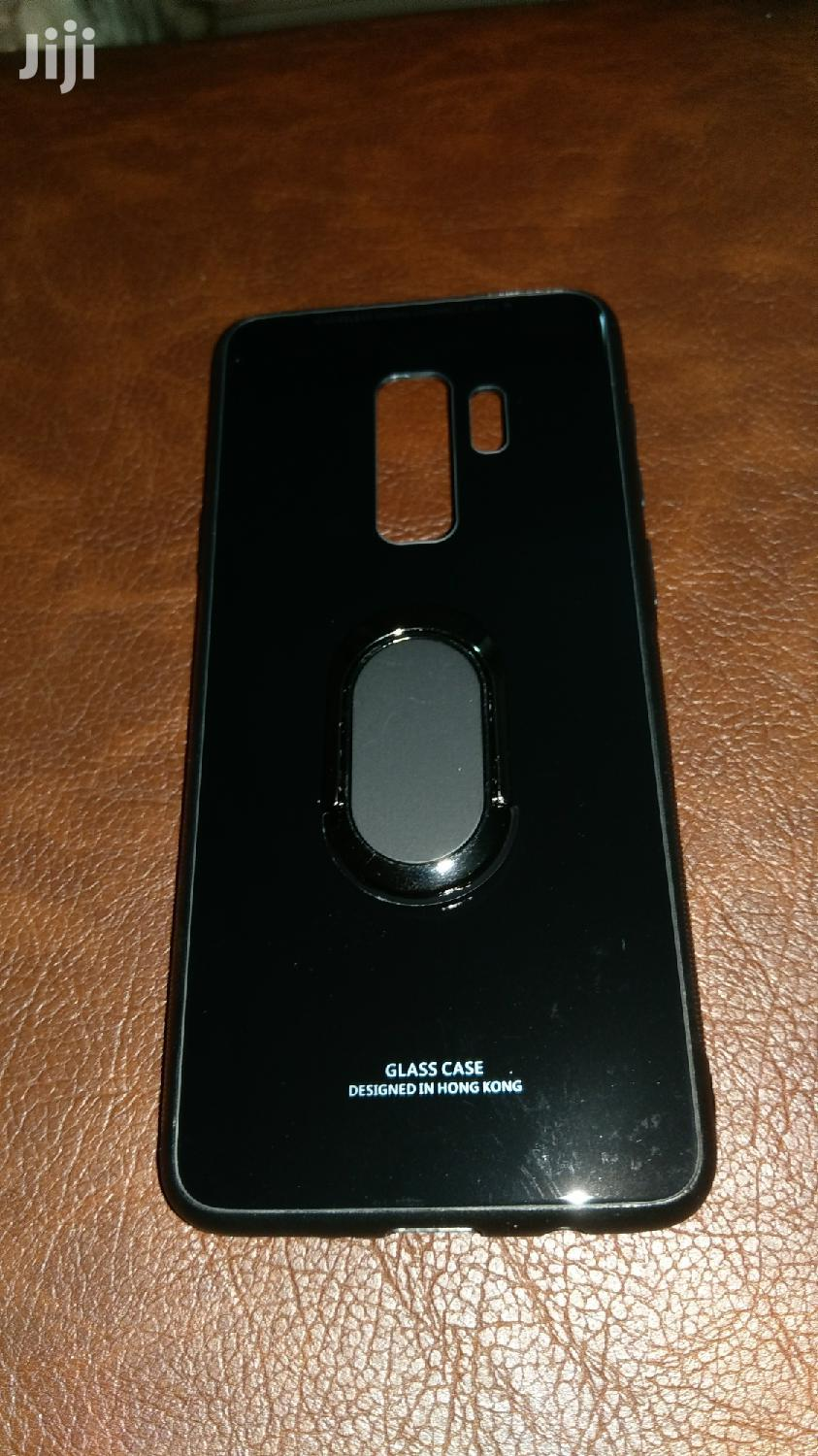 Archive: Samsung S9 Plus Cover