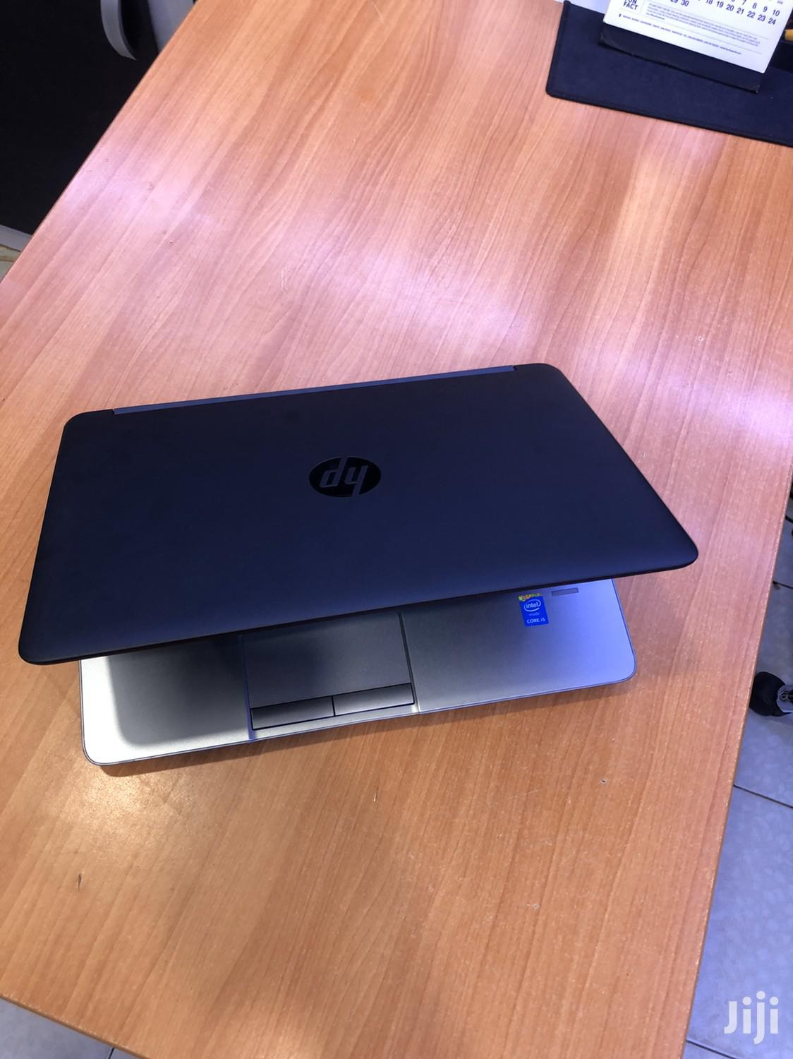 New Laptop HP EliteBook 840 G2 4GB Intel Core i5 500GB | Laptops & Computers for sale in Kampala, Central Region, Uganda