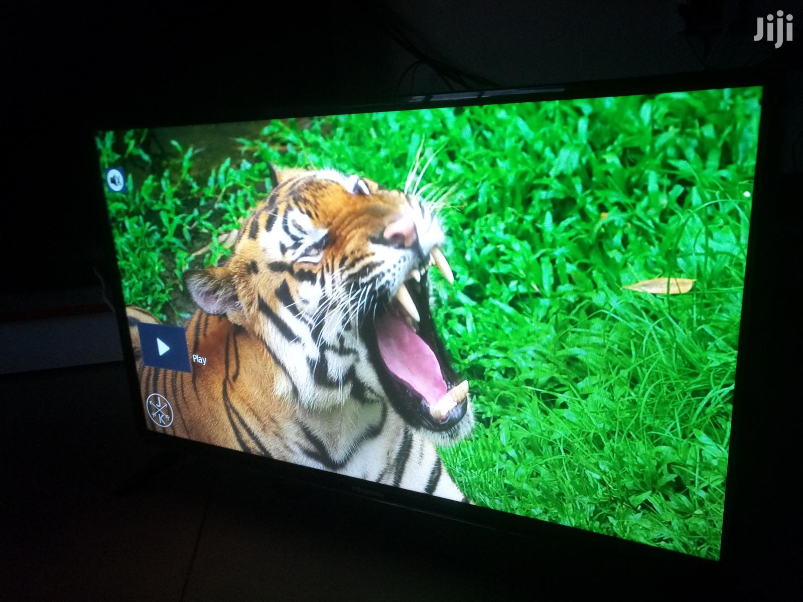 Hisense Flat Screen Digital TV 32 Inches | TV & DVD Equipment for sale in Kampala, Central Region, Uganda