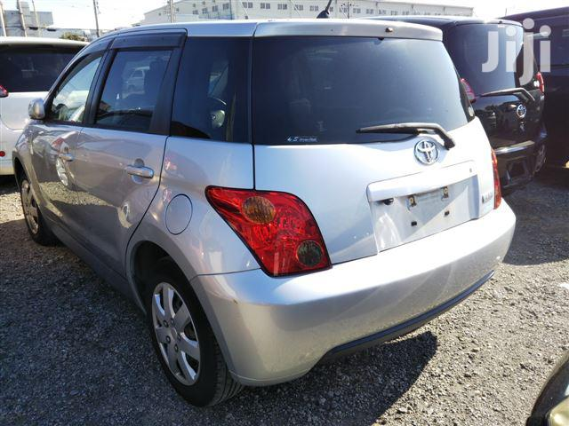 Toyota IST 2005 Silver | Cars for sale in Kampala, Central Region, Uganda
