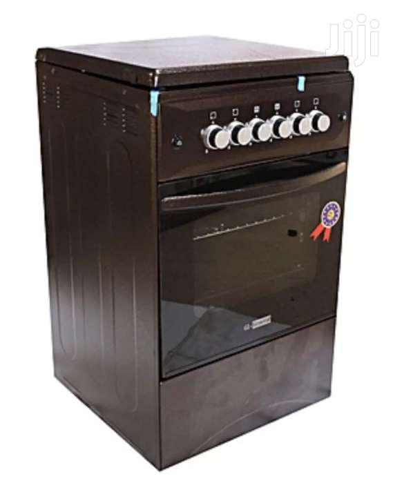 Gl-general Gas Cooker C5040GC Copper