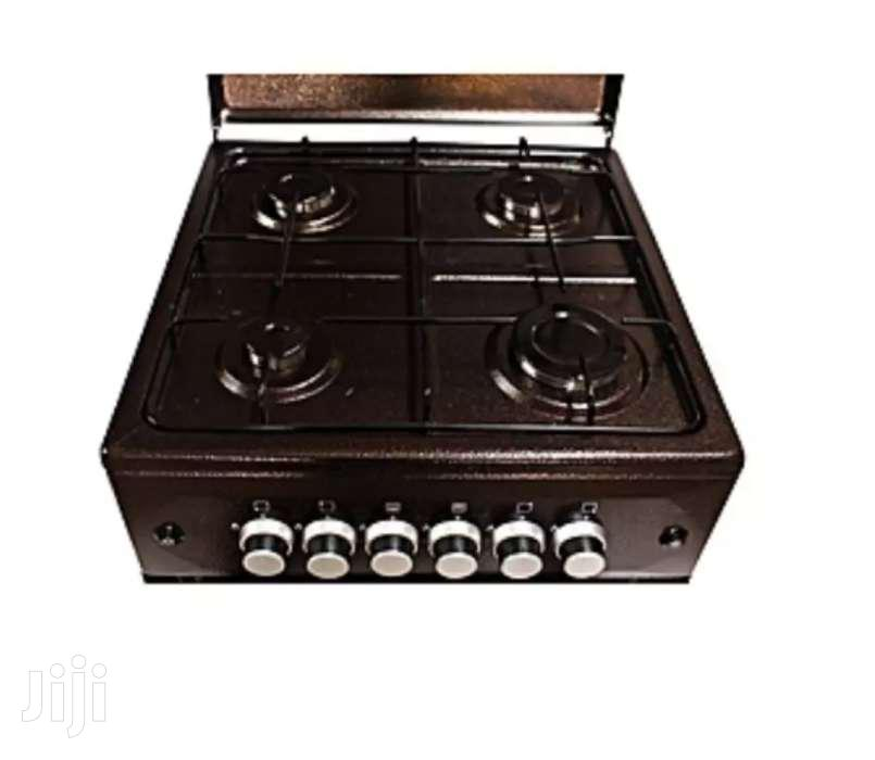 Gl-general Gas Cooker C5040GC Copper | Kitchen Appliances for sale in Kampala, Central Region, Uganda