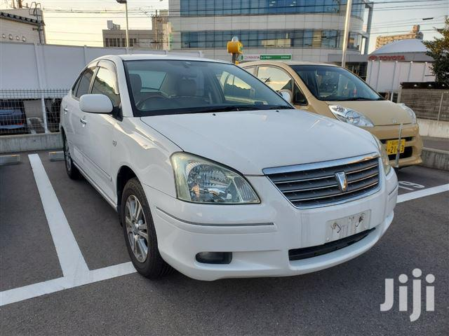 Toyota Premio 2006 White | Cars for sale in Kampala, Central Region, Uganda
