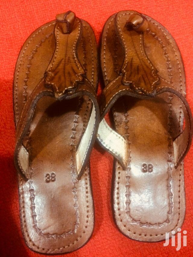 Craft Shoes And Leather Belts