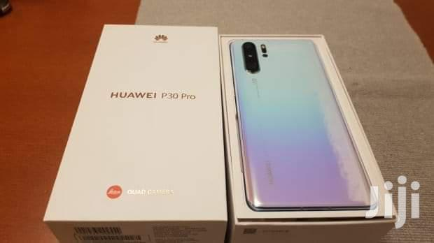 New Huawei P30 Pro 256 GB White | Mobile Phones for sale in Kampala, Central Region, Uganda