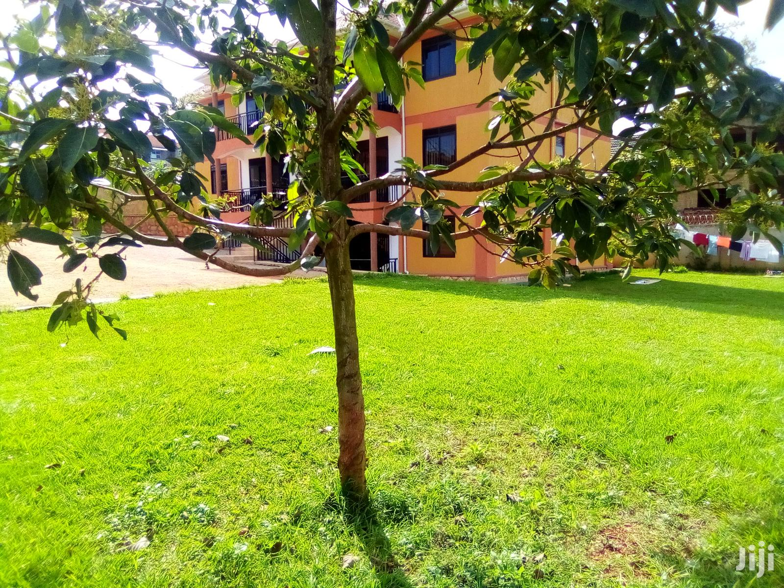 Archive: A 3 Bedroom Apartment in Mutungo