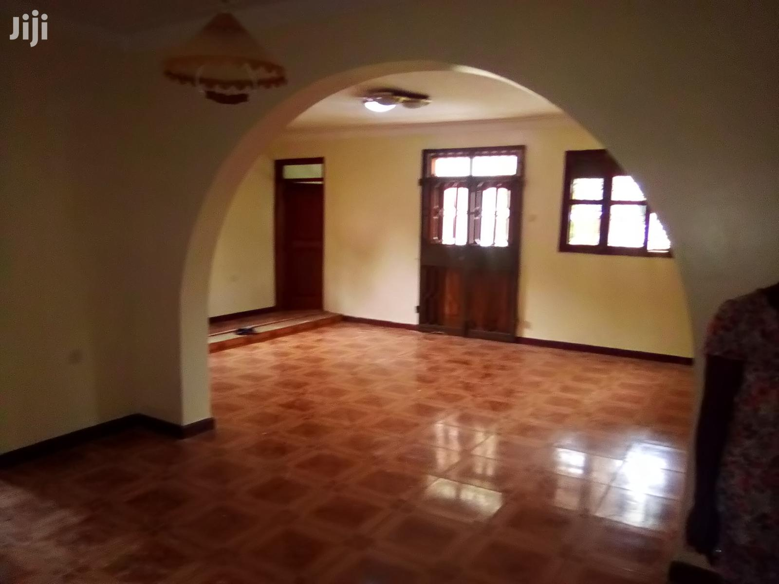 Archive: A 3 Bedroom Bungalow for Rent in Luzira Portbell