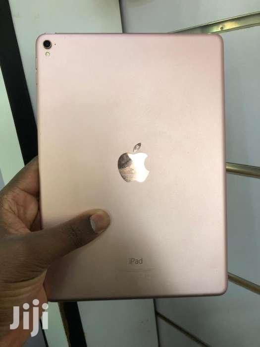 Archive: iPad Pro 9.7 Inch Rose Gold Wifi Only Uk Used About 6 Months