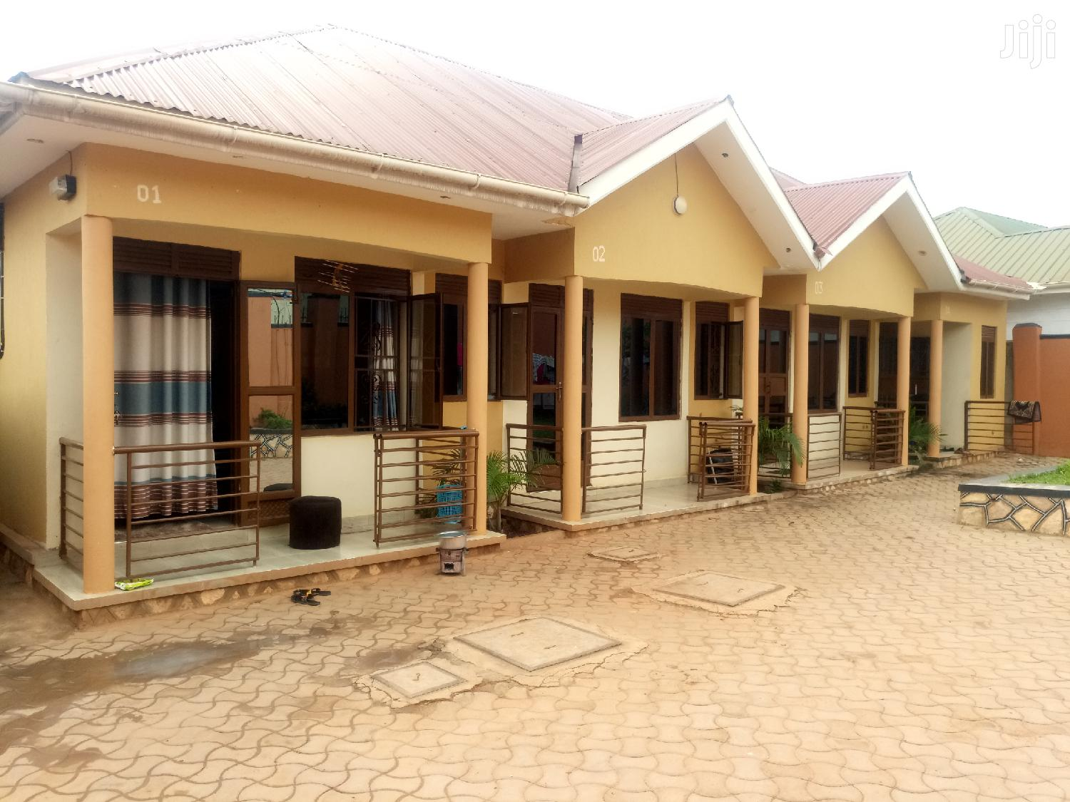 One Bedroom House for Rent in Kisaasi