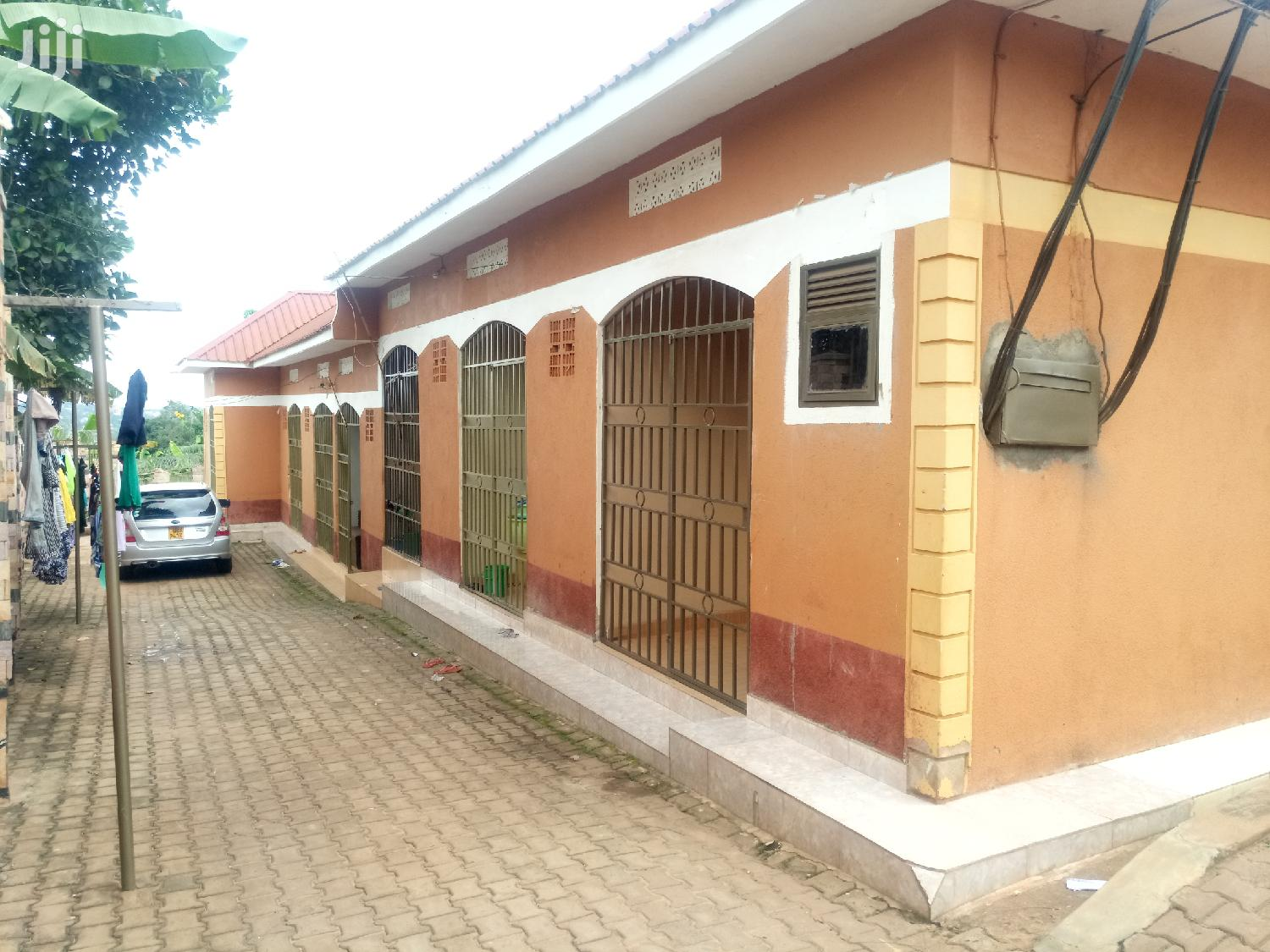 Kyanja Affordable One Bedroom House for Rent