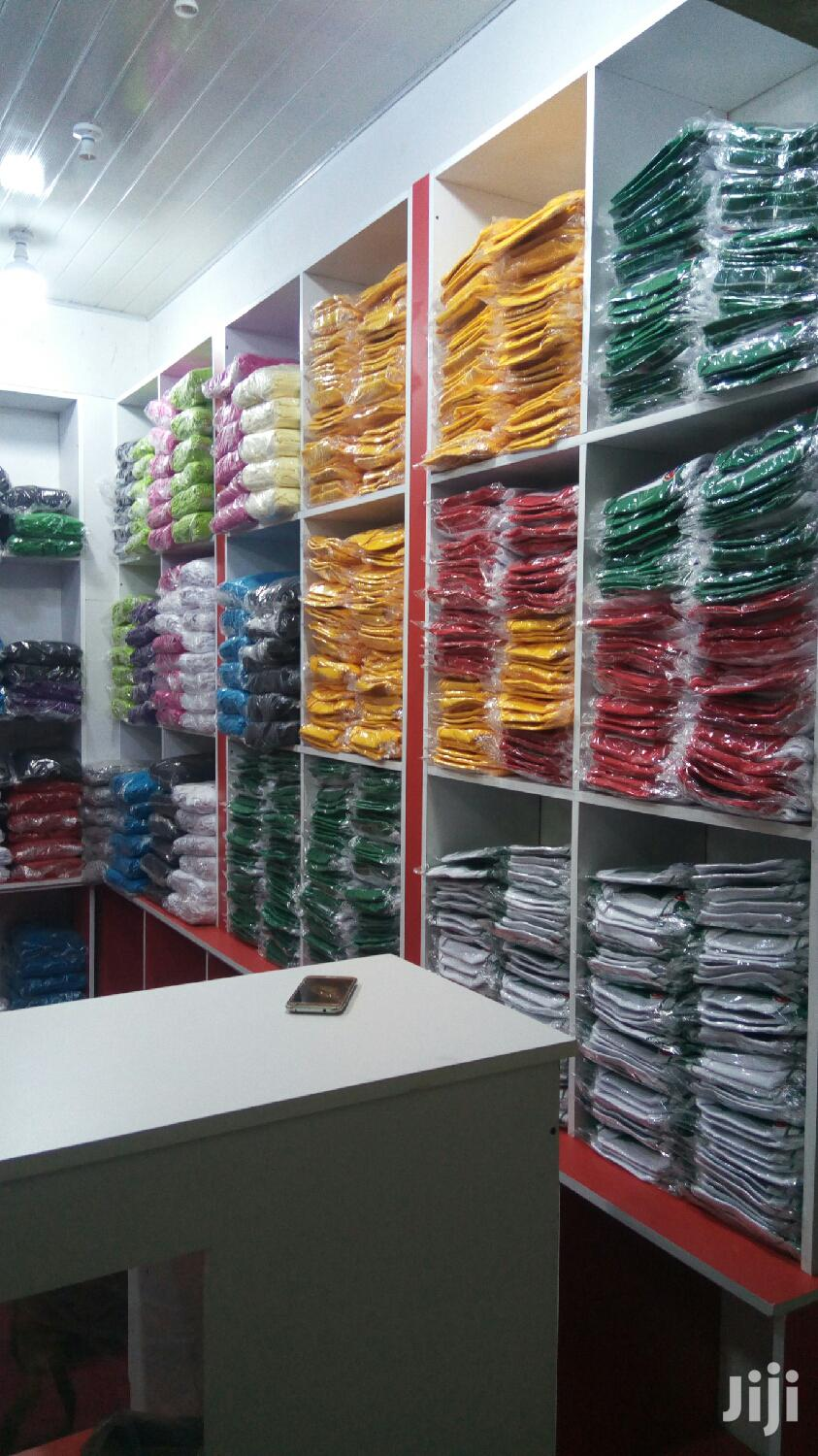 Sale Of T-shirt Of All Colours | Clothing for sale in Kampala, Central Region, Uganda