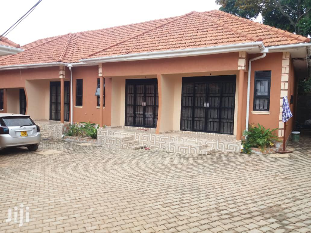 Very Specious Down Apartments On Quick Sale In Heart Of Munyonyo Title