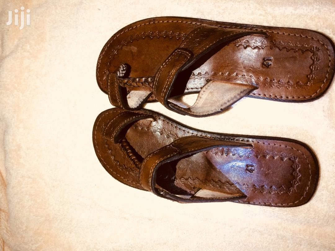 Craft Shoes And Leather Belts | Shoes for sale in Kampala, Central Region, Uganda