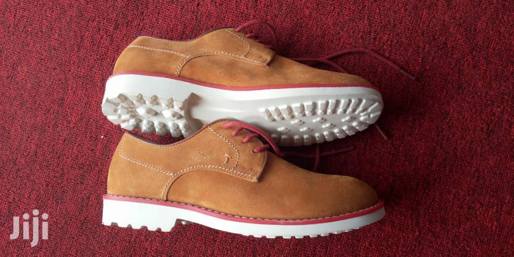 Classic Men Shoes