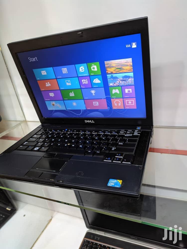 Laptop Dell Latitude E6400 2GB Intel Core 2 Duo HDD 160GB   Laptops & Computers for sale in Kampala, Central Region, Uganda