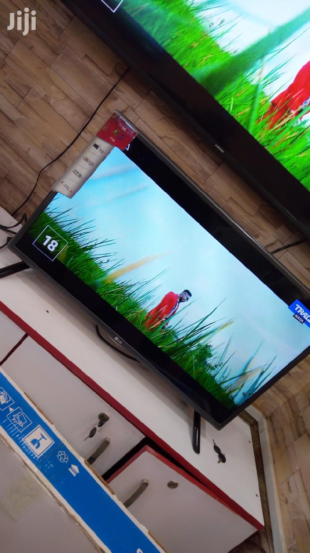 "LG 32"" LED Digital Flat Screen TVS   TV & DVD Equipment for sale in Kampala, Central Region, Uganda"