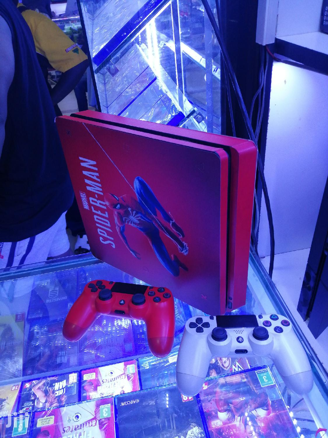 New Ps4 Slim | Video Game Consoles for sale in Kampala, Central Region, Uganda