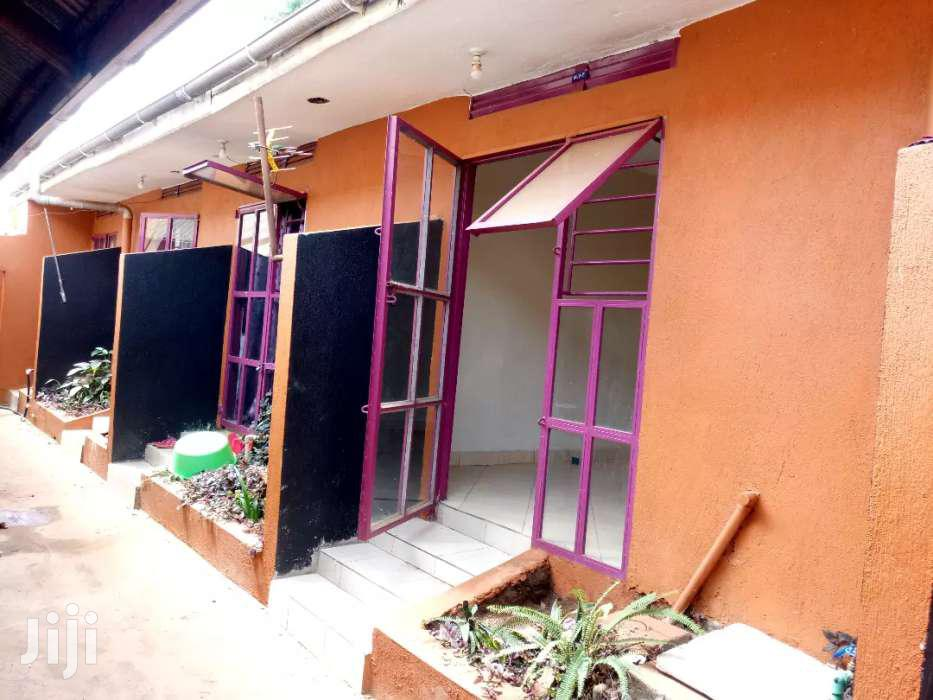 Studio Single Room House for Rent in Kisaasi