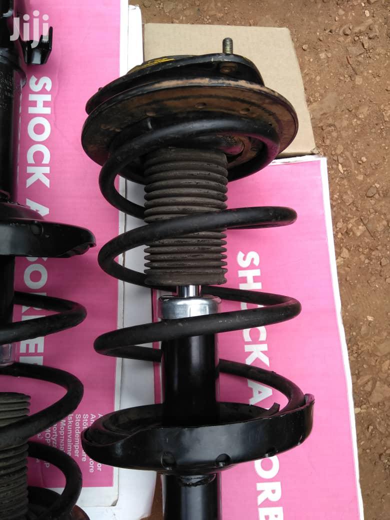 Subaru Sg9 KYB Shock Absorbers