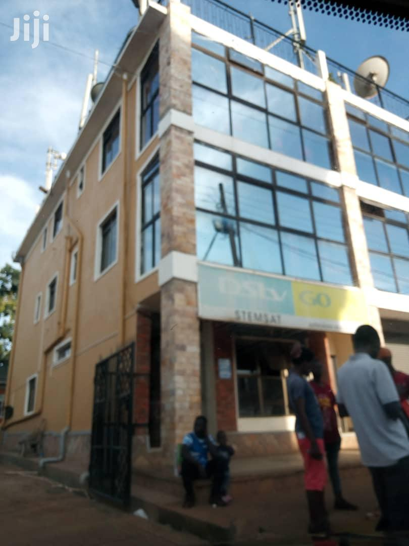 Archive: Commercial Building In Entebbe For Sale
