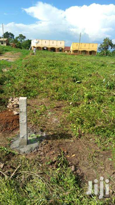 Nakabago-nsambwe Plots Neighbouring Mukono Town | Land & Plots For Sale for sale in Kisoro, Western Region, Uganda