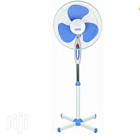 Archive: Electric Fans Available
