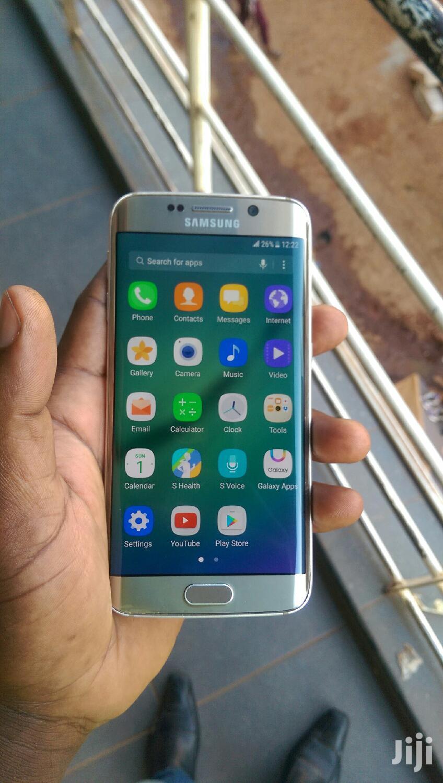 Samsung Galaxy S6 edge 32 GB Gold | Mobile Phones for sale in Kampala, Central Region, Uganda