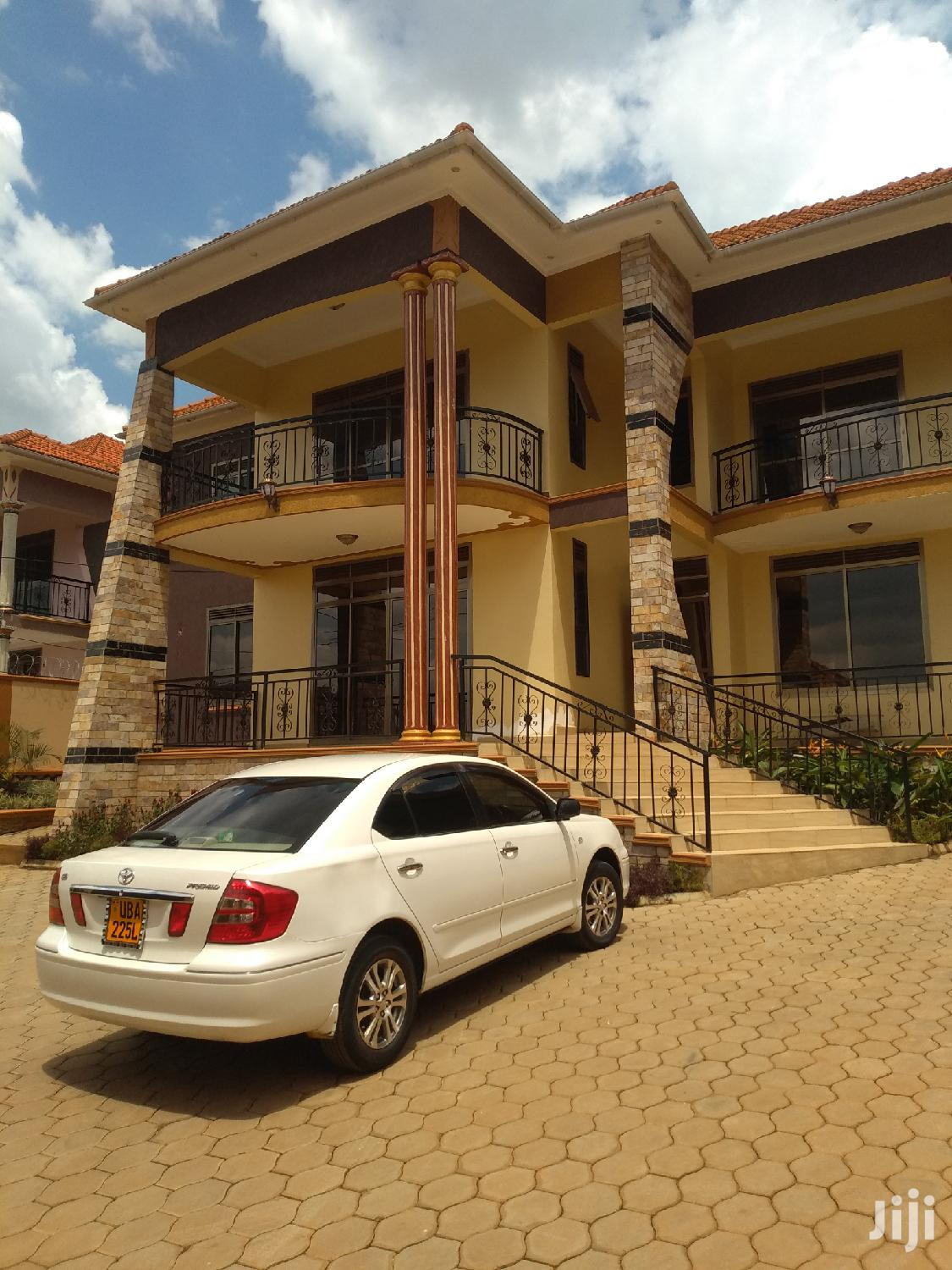 Great Kira House for Sale With Ready Land Title | Houses & Apartments For Sale for sale in Kampala, Central Region, Uganda