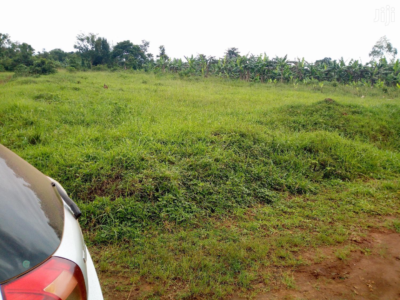 Archive: Land Namugongo-Jogo for Sale