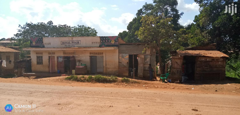 Land On Nyanama Main Road | Land & Plots For Sale for sale in Kampala, Central Region, Uganda
