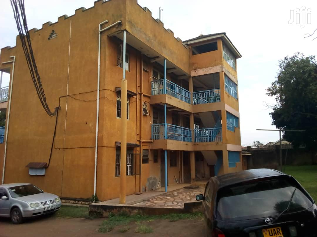 Archive: A 2 Bedroom Apartment for Rent at Mutungo Hill