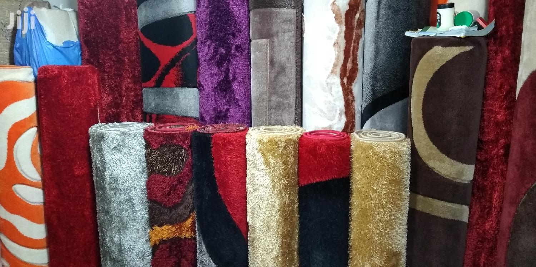Carpets Shaggy