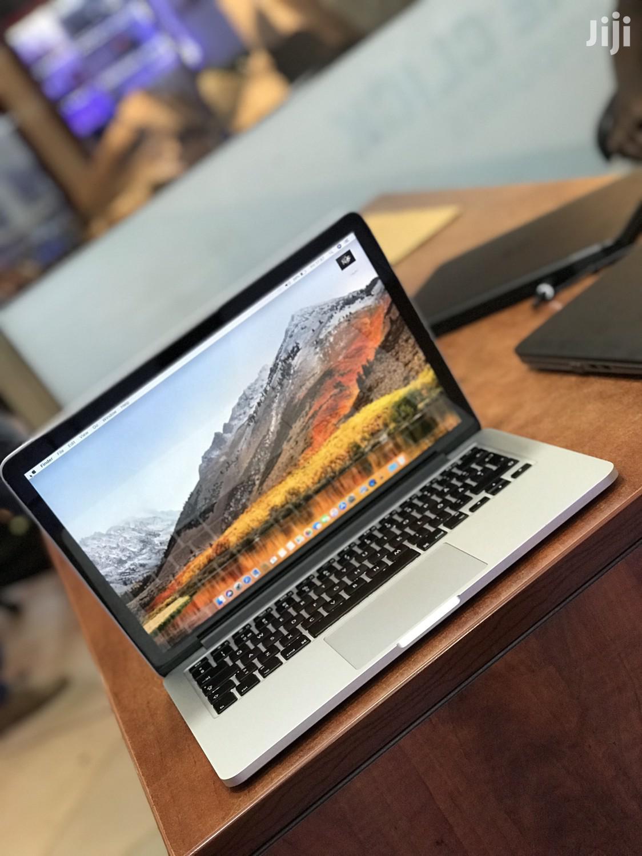 Laptop Apple MacBook Pro 8GB Intel Core i5 SSD 128GB
