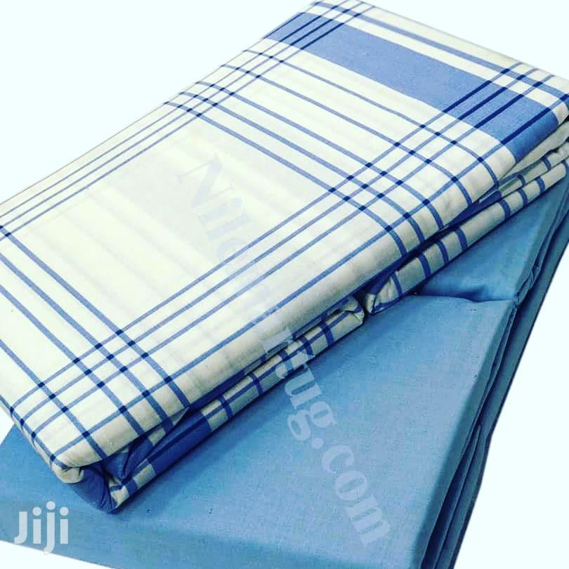 Mix and Much Cotton Bedsheets