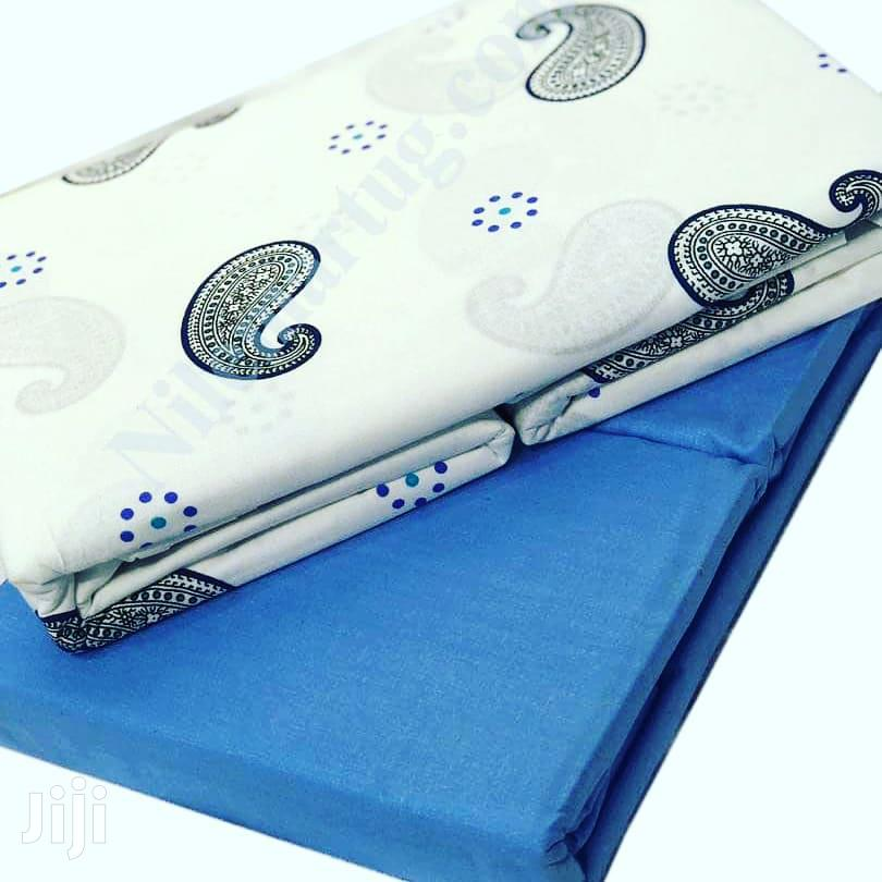 Mix and Much Cotton Bedsheets   Home Accessories for sale in Kampala, Central Region, Uganda