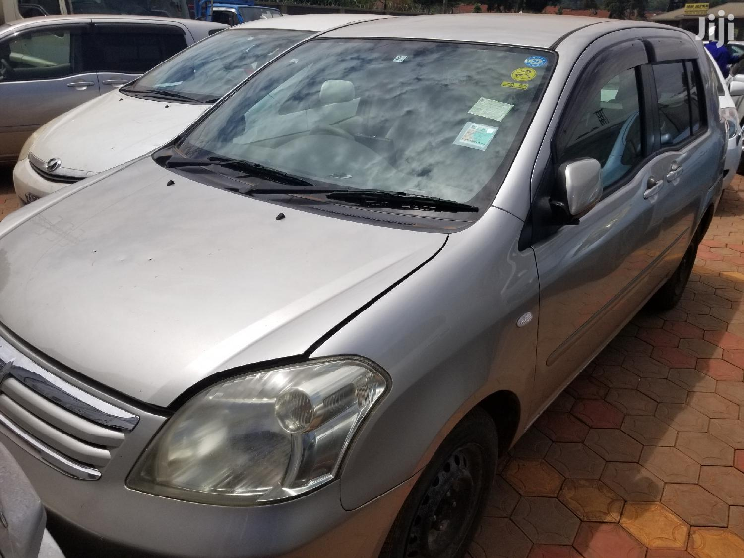 Toyota Raum 2006 Gold | Cars for sale in Kampala, Central Region, Uganda