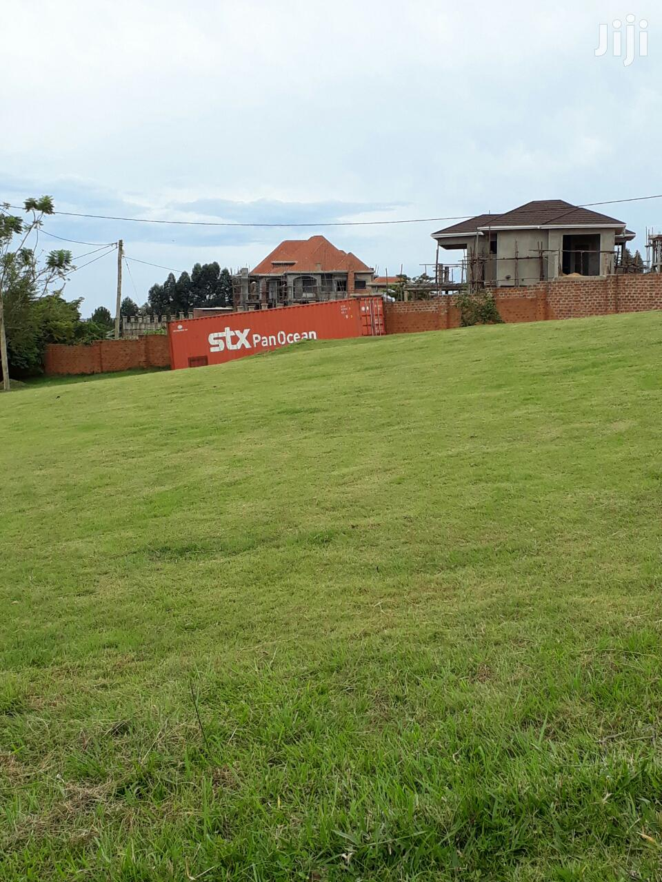 A New Estate at 20 Plots in Busabala Measuring 35 Decimals and Over