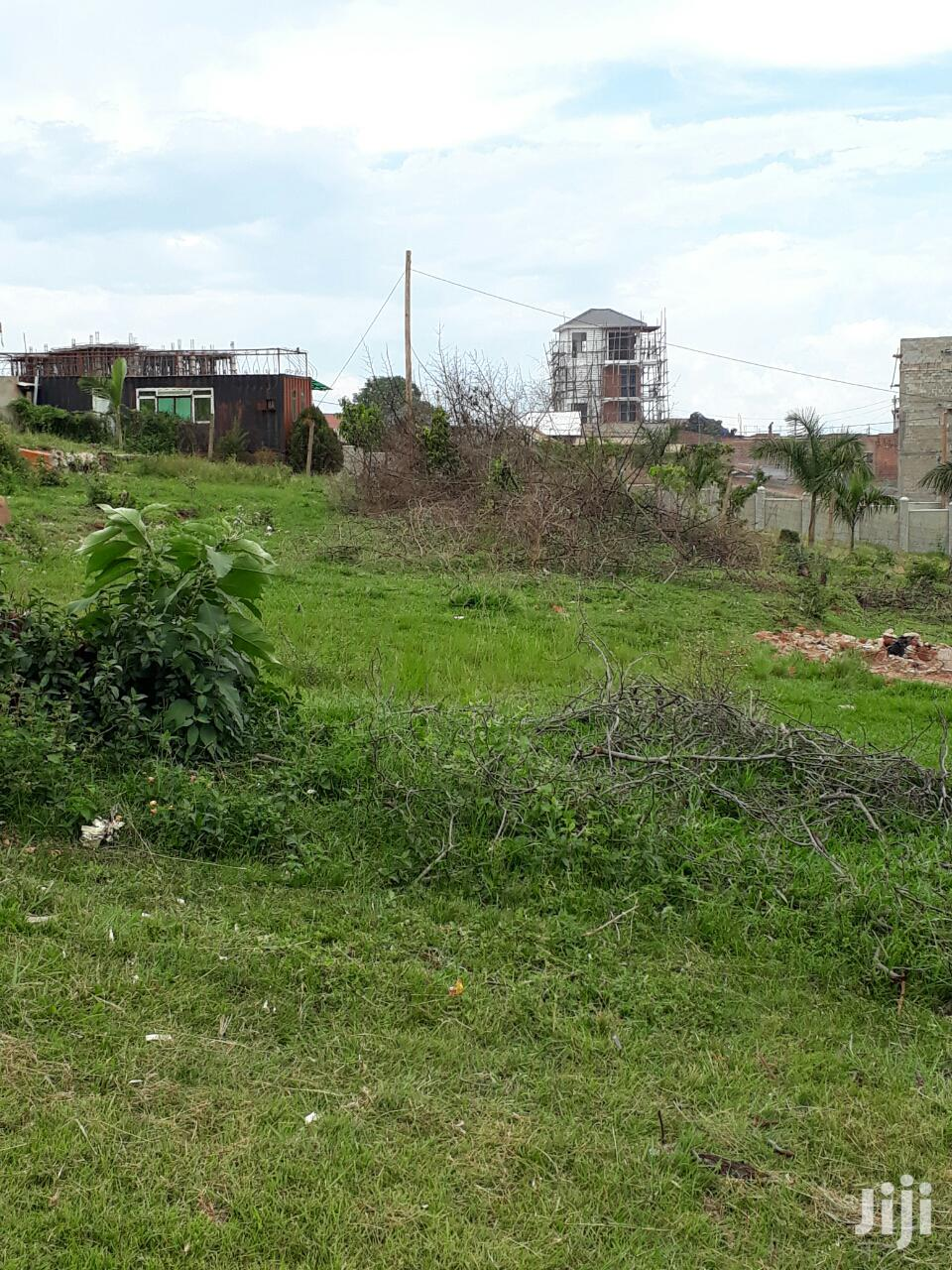 A New Estate at 20 Plots in Busabala Measuring 35 Decimals and Over   Land & Plots For Sale for sale in Kampala, Central Region, Uganda
