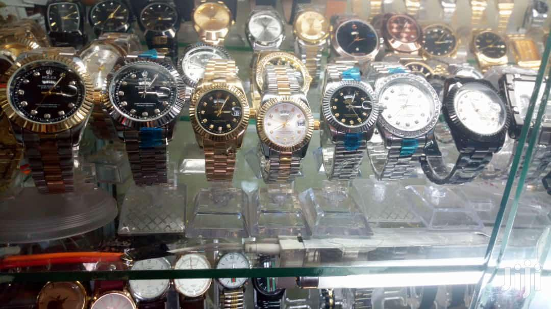 Archive: Rolex Watches