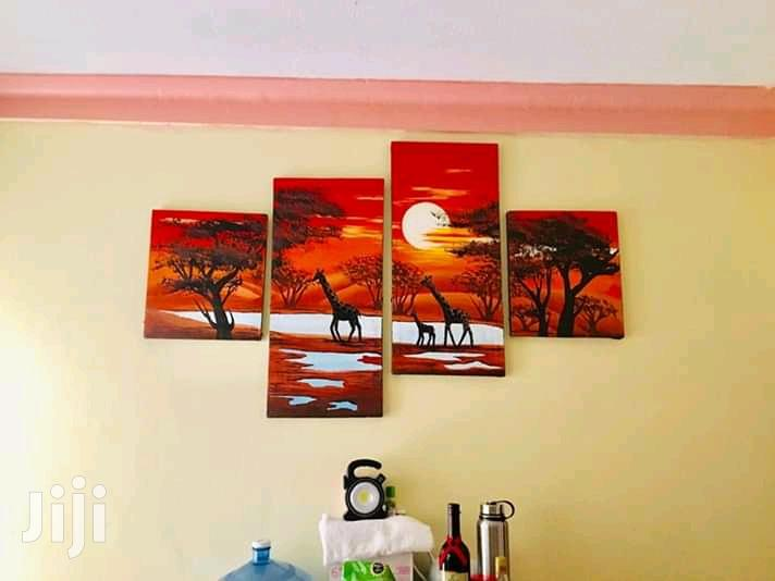 Archive: Wall Decore Available