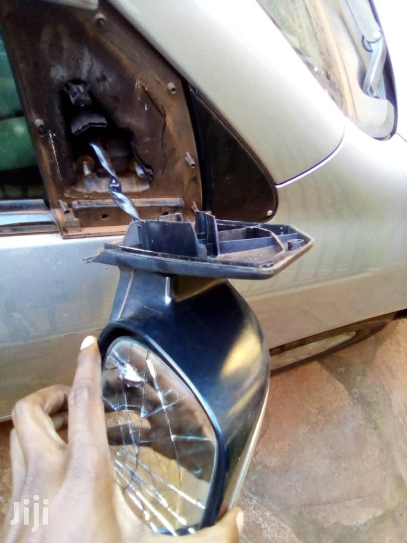 Side Mirrors Replacement Toyota Allex