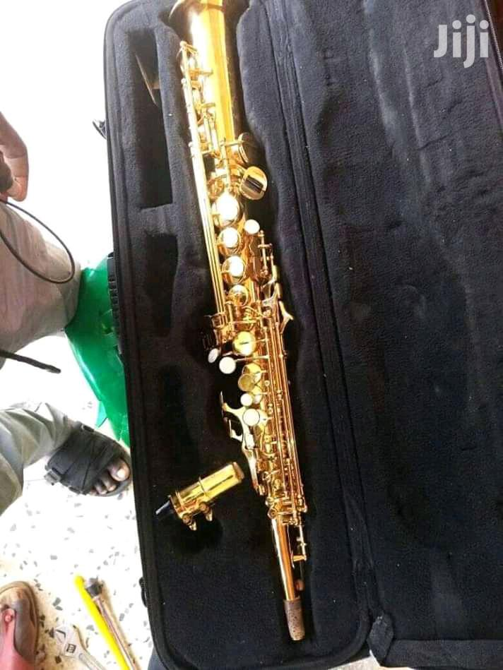 Archive: Saxophone On Sale