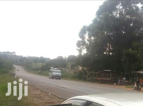 35 Acres Land In Mityana Mubende Tarmac For Sale