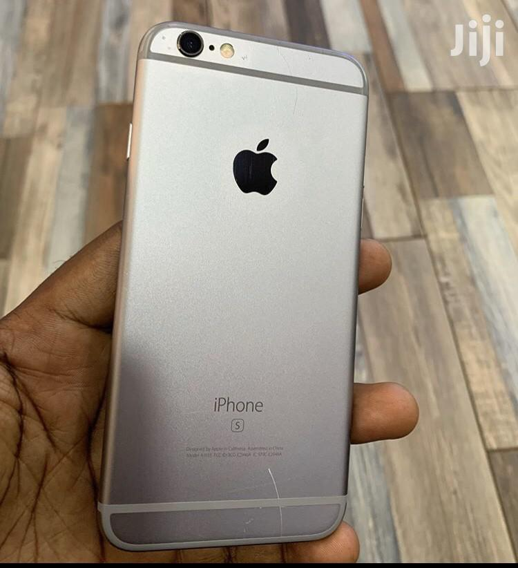 Archive: Apple iPhone 6s 64 GB Black