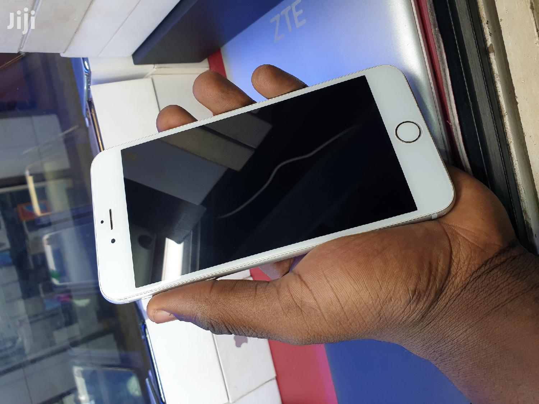 Apple iPhone 6s Plus 64 GB White | Mobile Phones for sale in Kampala, Central Region, Uganda