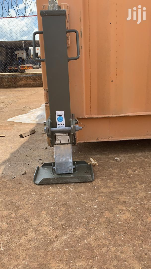 Containers Coolroom For Medical | Manufacturing Equipment for sale in Kampala, Central Region, Uganda