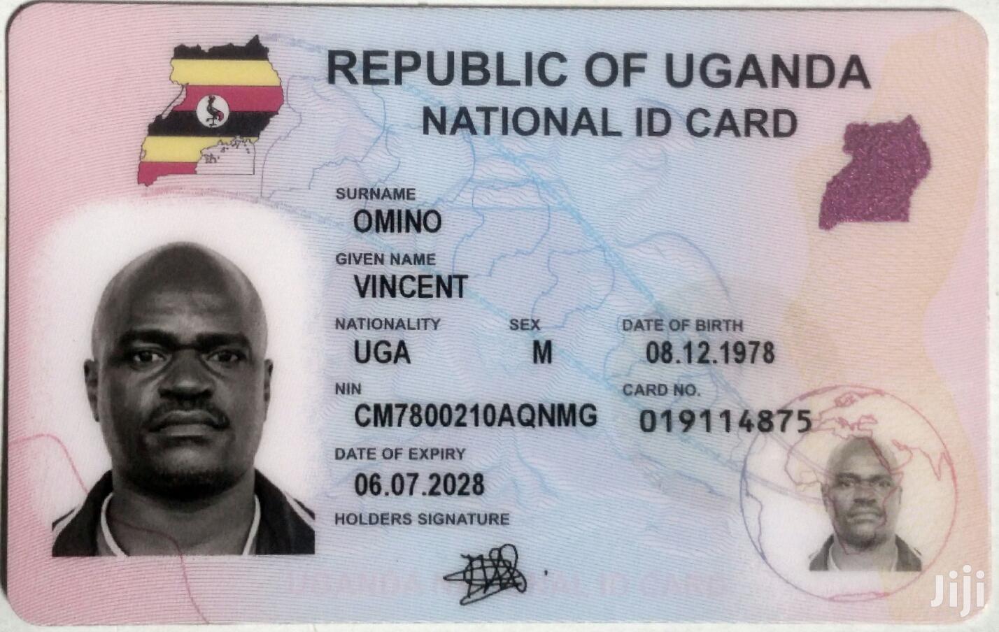 Experienced Driver | Driver CVs for sale in Soroti, Eastern Region, Uganda